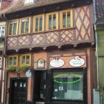 Gästehaus Sperling, Quedlinburg