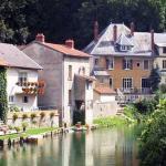 Hotel Pictures: Chambres d'hôtes Notre Paradis, Dun-sur-Meuse