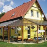 Four-Bedroom Holiday home Chelmno with a Fireplace 07, Chełmno