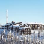 Hotel Pictures: Hotelli Pikku-Syöte, Syöte