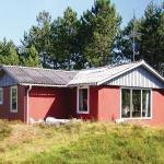 Holiday home Sneppen Rømø I, Rømø Kirkeby