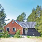 Holiday home Stormengevej Rømø I,  Rømø Kirkeby