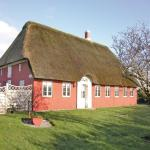 Holiday Home Rømø - 02,  Bolilmark