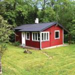 Holiday home Mossvägen Tjörnarp, Torup