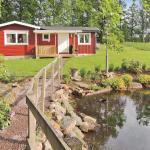 Holiday home Brostorpslund Laholm,  Laholm