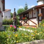 Hotel Pictures: Chez Pascal et Mireille, Guebwiller