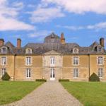 Hotel Pictures: Château Du Bois Glaume, Poligné