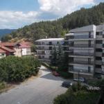 Apartment Aleksandar, Ohrid