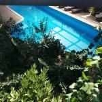 Hotel Sveti Kriz, Trogir