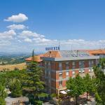 Hotel Universo, Chianciano Terme