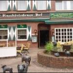 Hotel Pictures: Hotel Restaurant Knechtstedener Hof, Dormagen