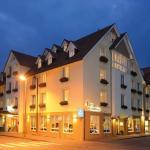 Hotel Pictures: Flair Hotel Stadt Höxter, Höxter
