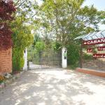 Hotel Pictures: El Lugar del Atardecer, Barajas de Melo