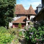 Hotel Pictures: La Hérissonniere, Saint-Aubin-de-Bonneval