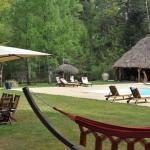 Hotel Pictures: Gîtes Le Mousseau, Chaumont-sur-Tharonne
