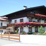 Gästehaus Sillaber-Gertraud Nuck, Söll