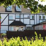 Hotel Pictures: Stockwood Hotel - Luton Airport, Luton