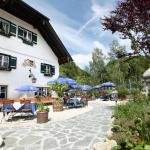 Landgasthof & Restaurant Batzenhäusl, Sankt Gilgen