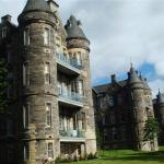 Luxury Quartermile Self Catering Apartment, Edinburgh