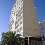 Hotel Biarritz,  Gandía