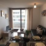 Roca Apartments Capitania II, Santiago