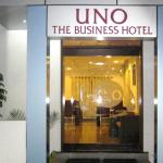 Uno the Business Hotel, Chennai