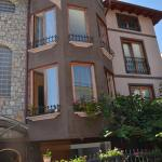 Villa Caci, Ohrid