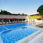 Dewi Sri Hotel, Legian