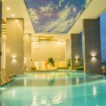 Best Deal in Saigon Galaxy 9 Luxury Apartment Cityview Pool !,  Ho Chi Minh