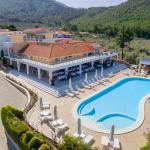 Louloudis Boutique Hotel & Spa-Adults Only, Skala Rachoniou