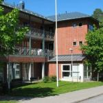 Hotel Pictures: Naantalin Perhehotelli, Naantali