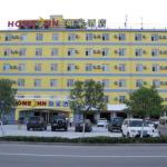 Home Inn Linyi Binhe Avenue, Linyi