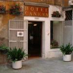 Hotel Caneva, Venice