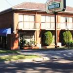 Hotellikuvia: Clayton Monash Motor Inn & Serviced Apartments, Clayton North