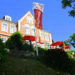 Hotel Pictures: Hotel Wallburg, Neustadt in Holstein