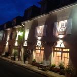 Hotel Pictures: Hotel des Voyageurs, Tarnac