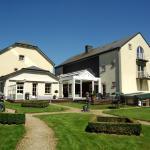 Foto Hotel: Hotel Le Nid d'Izel Gaume-Ardenne, Florenville