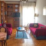 Great view central flat in Thessaloniki, Thessaloníki