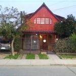 Casa Villa Sta Elena, Santiago