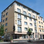 Hotel Pictures: Hotel Zum Riesen, Hanau am Main
