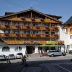 Hotel El Pilon, Pozza di Fassa
