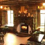 The Cuilfail Hotel, Kilmelfort