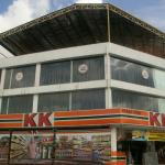 KK Hotel Equine, Seri Kembangan