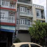 Apartment Hotel, Quy Nhon