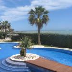 Apartamentos Punta Cormoran,  La Manga del Mar Menor