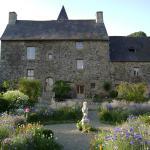 Hotel Pictures: Manoir de la Branche, Saint-Brice-en-Coglès