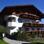Hotel Pictures: Haus Enzian, Fiss