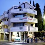 Hotel Oliva, Budva