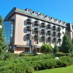 Hotel Poprad, Poprad