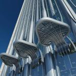 Vertical City Hotel Guangzhou, Guangzhou
